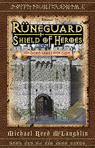 See high-res. cover for Rüneguard: Shiled of Heroes.